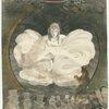 À Loïe Fuller: Souvenir de la soirée du Dimch. 24 mars 1895, [Dedicatory leaf]