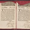 Ten shillings (No. 3358); Five shillings (No. 3324)