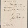 Bancroft, George, 1864-1869, 1881-1886