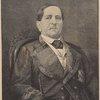 [Antonio López de Santa Anna.]