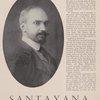 [George] Santayana.