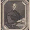 Fra Paolo Sarpi. Né le 14. d'August 1552 et mort le 14 Janvier 1623