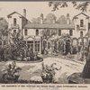 The residence of Mrs. Sartoris nee Nellie Grant, near Southampton, England.