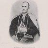 His eminence, Francis, Cardinal Satolli.