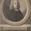 Revd. James Saurin.
