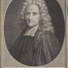 Jacques Saurin, Ministre du St. Evangile, àla Haye. Né a Nismes en 1677
