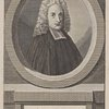 Revd. James Saurin. Engraved for the Universal magazine.