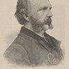 Jno. Godfrey Saxe 1816-1887.