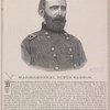 Major-General Rufus Saxton.