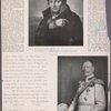 General J. D. v. Scharnhorst, der erste preussische Kriegsminister. Verlag de Photographischen Gesellschaft in Berlin.