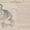 Leopold Schenck. Born in Heidelberg, Nov. 15th, 1843. Died at Aiken, S.C., April 13th, 1886