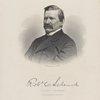 Robert C. Schenck. Representative from Ohio