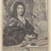 Johann Jakob Scheuchzer. Med. D. Helvetio-Tigurnus Soc. Reg. Lond. et Acad. Nat. Cur. dictus AGARNAB. Nat. IV Non. Aug. 1672.