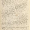 My dearest Mother, Here is your... Dec. 30, 1833. My dearest Mother, This is but... Jan. 13, 1834. Letters copied by EPP.