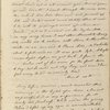 [no salutation] This morning Edward... Mar. 16, 1834. Letter copied by EPP.