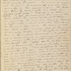 My dearest Mamá, No journal this... ALS. Jun. 12, 1834.