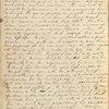 My beloved Mother, My eye is quite... ALS. Jun. 17, 1834.