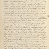 My dearest Mother, I imagine you... Jan. 26, 1834. Letter copied by EPP.
