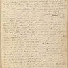 Dearest Mother, Just after I closed... ALS. Jul. 21, 1834.