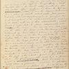 Dearest Mother, I bade you farewell... ALS. Jul. 30, 1834.