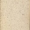 Dearest Mother, I left you this... ALS. Aug. 3, 1834.
