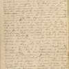 My dearest Mother, Dons Manuel & Fernando... ALS. Aug. 24, 1834