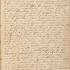 My beloved Mother, I have taken... ALS. Sep. 17, 1834.