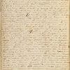 My dearest Mother, I took a dawn... ALS. Sep. 25, 1834.