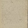 Dearest Mother, I meant to write... ALS. Mar. 31, 1835.