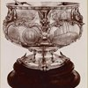 Engraved Silver Cup