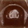 Subway Tunnel Construction]
