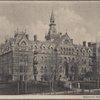 Brooklyn Orphan Asylum.