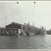 Pier 59, North River. View from River]
