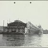 Pier 60, North River. View from River]