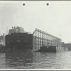 [Panama Line at Pier 64, North River]
