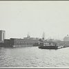 [Pennsylvania Railroad Company at Pier 77, North River]