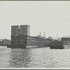 [Pennsylvania Railroad Company at Pier 78, North River]