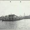 [Hudson River Day Line at Pier 81, North River]