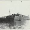 [Cunard and White Star Lines at Pier 90, North River]