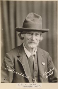 "R.W. Clark ""Deadwood Dick"""