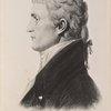 t. Menin portrait of Capt. M. Lewis. In possession of M.L. Anderson, Richmond, Va.