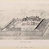 Fort Union, 1864.