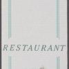 The Stafford Hotel at The Stafford Restaurant (HOTEL,RESTAURANT)