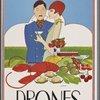 Drones (RESTAURANT)