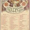 Kunstnernes Restaurant Blom (RESTAURANT)