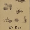 Daily held by Le Duc at Le Duc (FOREIGN,RESTAURANT)