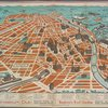 [Visitor's Map of Florence]