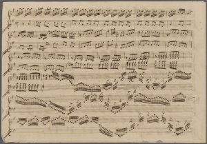 Airs, overtures and other pieces for the harpsichord