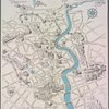 [Map of Rome]