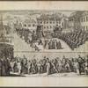 Actus fidei prout in Hispania celebratur.